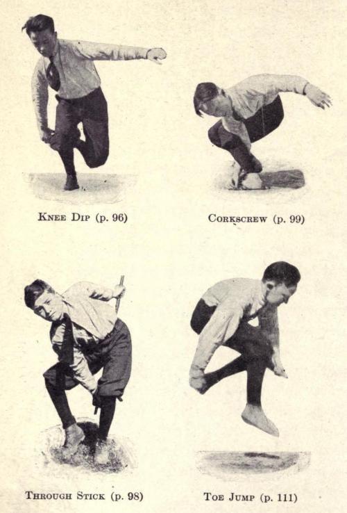 Early-Twentieth-Century-Break-Dancing-Instruction-Manual