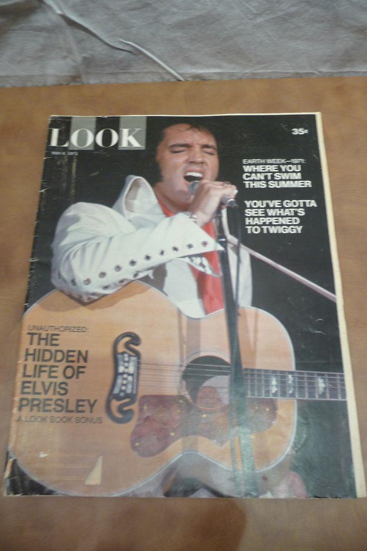 Elvis presley then amp now 25th anniversary collector s edition ebay - P1160233 Elvis Presley