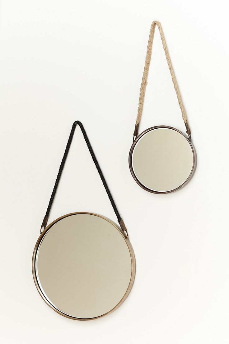 40 best craft picture frames images on pinterest diy for Small hanging mirror