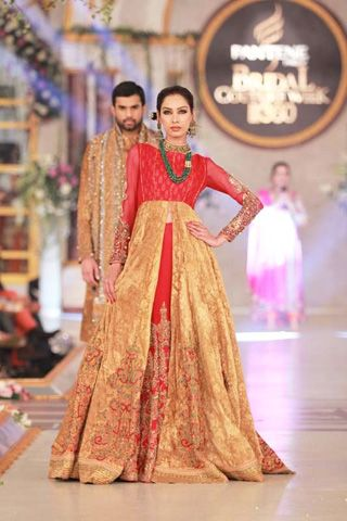 HSY Collection at Pantene Bridal Couture Week 2013 Day 3, PBCW