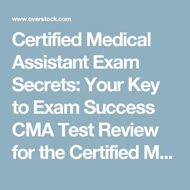 7 best Career images on Pinterest Medical assistant, Career and - medical assistant description resume