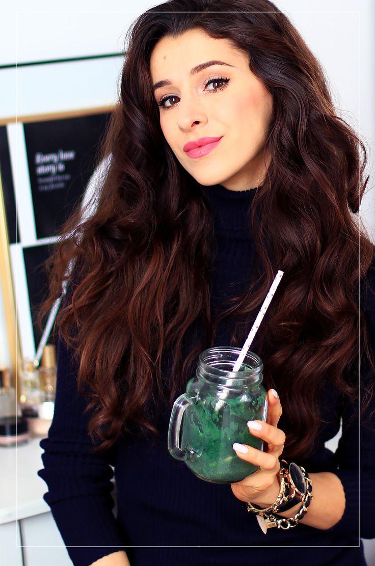 Alina Rose Makeup Blog: 5 RZECZY KTÓRE NAJBARDZIEJ POMOGŁY / SZKODZIŁY MOJEJ SKÓRZE.