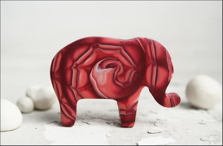 Snail elephant