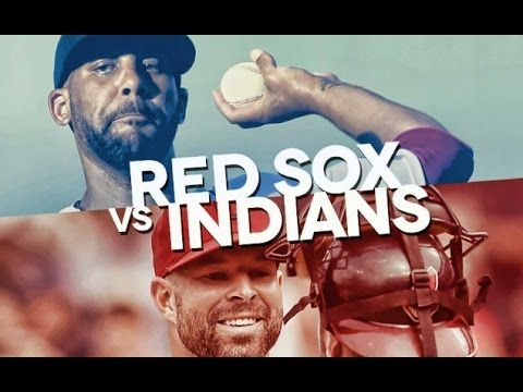 Indians vs  Red Sox 2016 live stream Game 3 online Time, TV schedule, an...