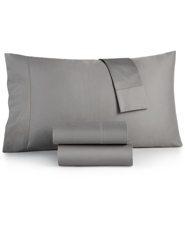 Dream Science by Martha Stewart Collection Cooling Sleep System 4-Pc California King Sheet Set, 450 Thread Count Hygro Cotton and Tencel Lyocell Blend