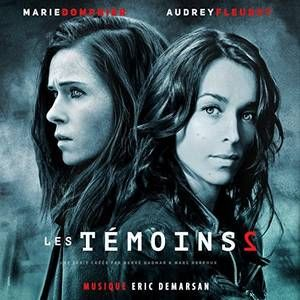 Original Television Soundtrack (OST) to the TV series Les Temoins (2017). Music composed by Eric Demarsan.  Les Temoins Season 2 Soundtrack by #EricDemarsan #soundtrack #LesTemoins #tvseries #score  http://soundtracktracklist.com/release/les-temoins-season-2-soundtrack/