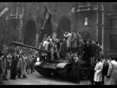 Budapest 1956 (Jean-Pax Mefret)