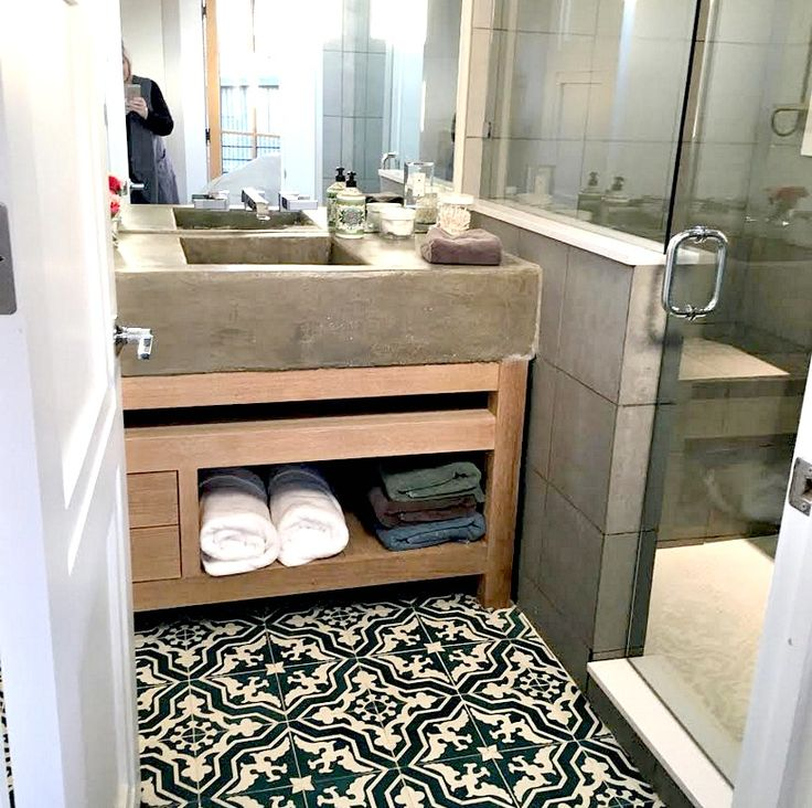 Top 10 Fixer Upper Bathrooms: 25 Best King William District, San Antonio Images On