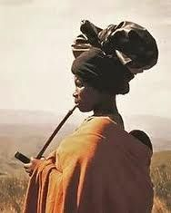 Image result for Xhosa
