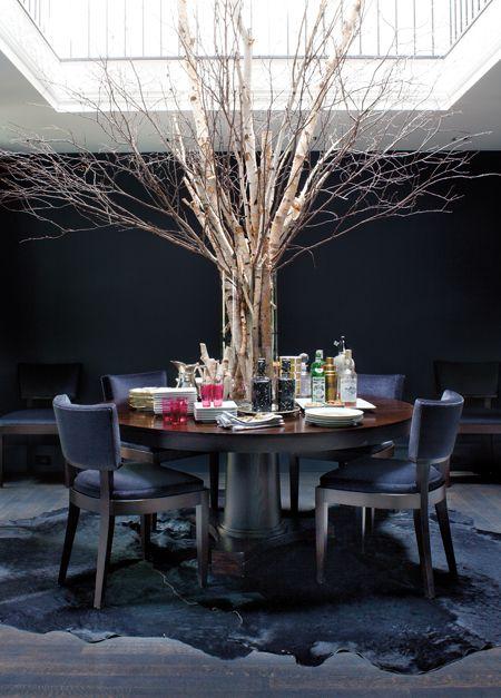Tall Birch Branch Wedding Centerpieces : Best birch centerpieces ideas on pinterest