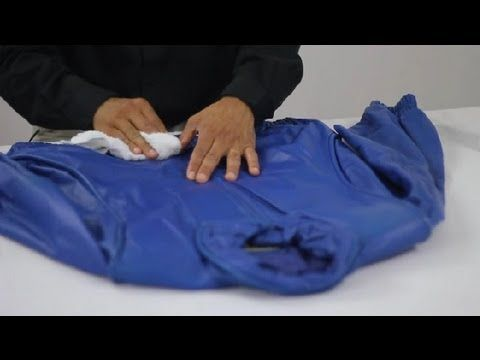 How to Remove a Musty Smell From Leather : Leather Care - YouTube