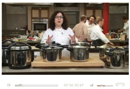 America S Test Kitchen Best Electric Pressure Cooker