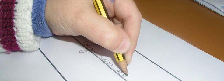 Iniciación a la lectoescritura.  Inconvenientes de aprender a escribir antes del cambio de dientes de leche. Tamara Chubarovsky
