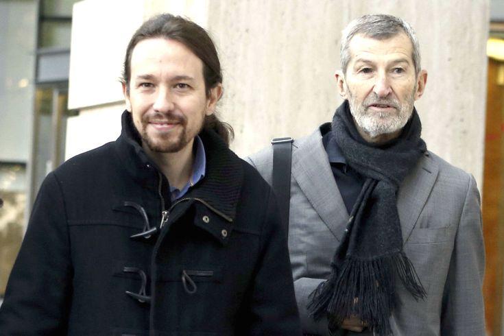 El ex JEMAD Julio Rodríguez candidato de Iglesias y Errejón para liderar Podemos en Madrid