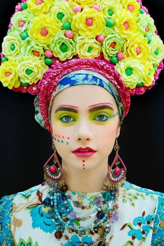 "Polish new art ""folklore"""