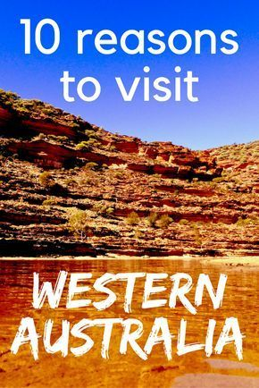 We spent two months in Western Australia - here's ten reasons why you should visit!