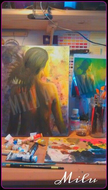 Arte Mix\ color y reaccion