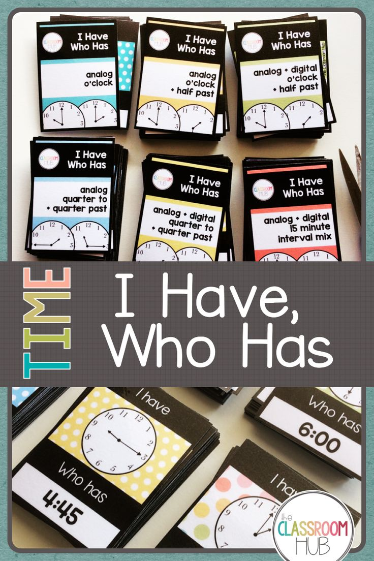 """I Have, Who Has"" is a great game that promotes…speaking + listening, intentional turn-taking, call + response, and skills practice. It's perfect to play as a group and ideal as a class warm up, part of a lesson or as a break in your day. Click on the photo to check it out."