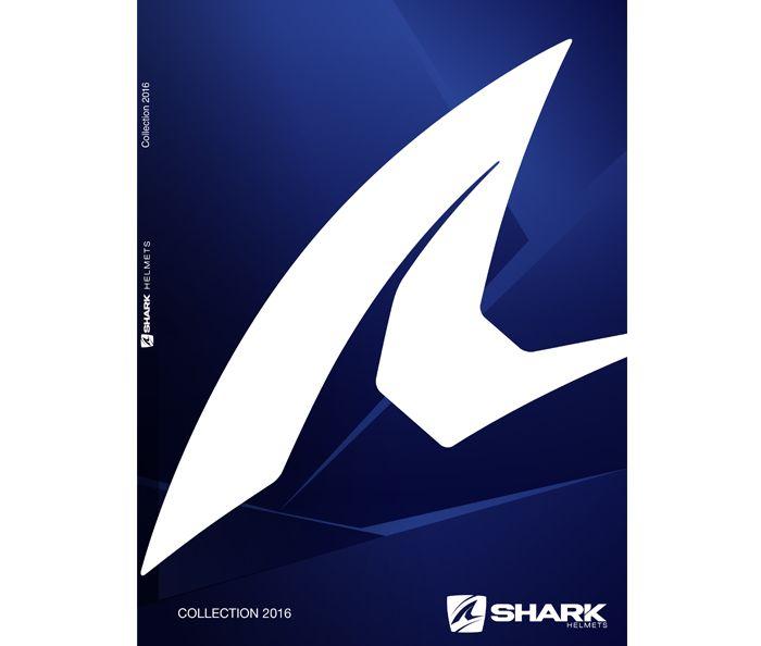 Catálogo SHARK 2016  #lusomotos #shark #capacetes