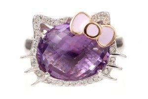 Hello Kitty Jewelry From Kimora Lee Simmons