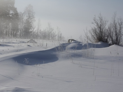 Linnansaari National Park, Savonlinna Finland. Picture: Teemu Uotila2012
