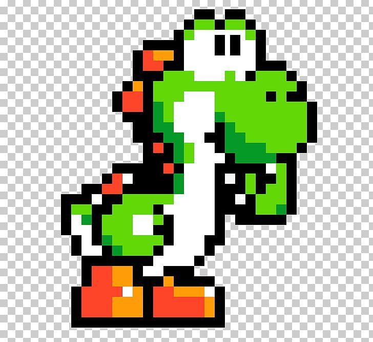 Super Mario World 2 Yoshi S Island Mario Yoshi Pixel Art Png Clipart Amp Pixel Art Free Png Download Mario Yoshi Pixel Art Super Mario Art