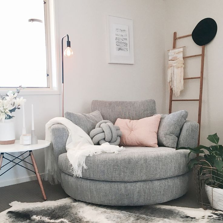 How to Style Your Snuggle® Chair: Three Ways with Jayde ...