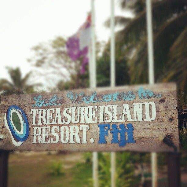 Treasure Island Resort in Treasure Island, Western