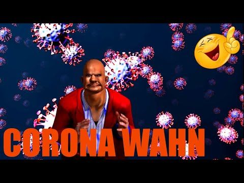 Corona Lied Deutsch