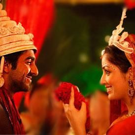 Sacred Rituals of a Bengali Wedding - bollywoodshaadis.com
