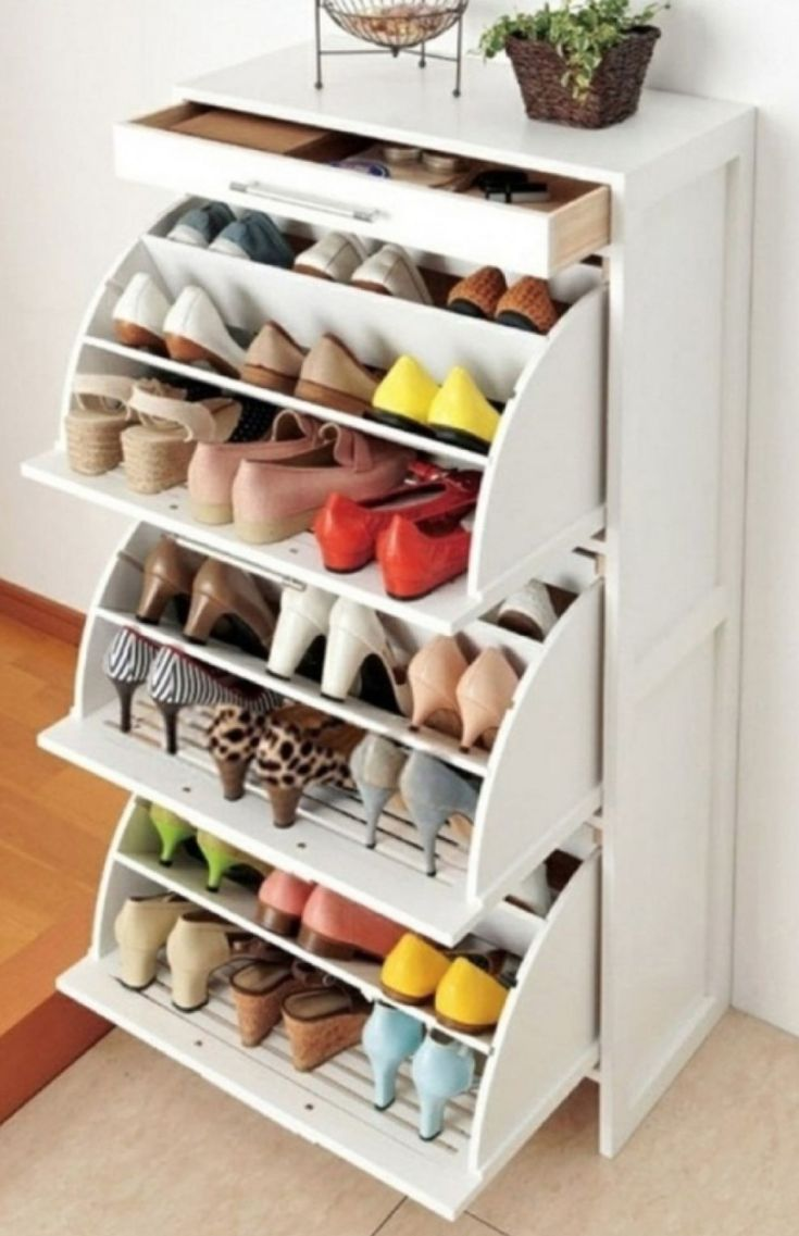 The Best Diy Inspiration That Will Keep Your Room Organized And Chic Effortless Ways To Incorporate Shabby Chi Home Organization Ikea Shoe Hemnes Shoe Cabinet