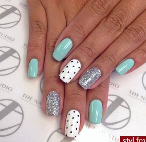 nail designs summer nail art
