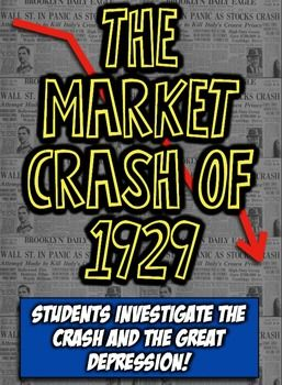 Stock Market Crash of 1929: Explore Crash and 8 Impacts of Great Depression!