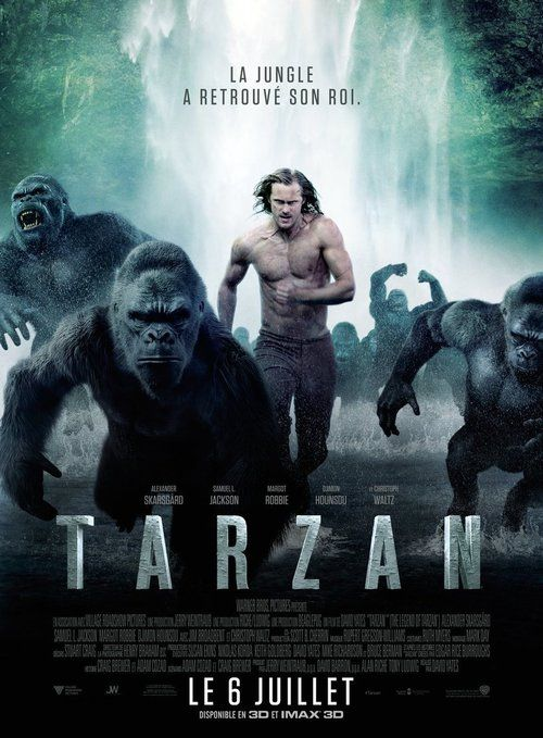 Best 25 tarzan online ideas on pinterest animation studios watch the legend of tarzan 2016 full movie online free sciox Choice Image