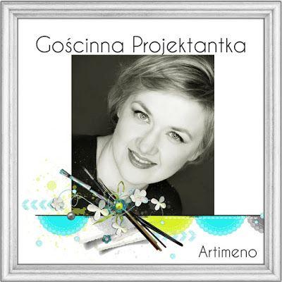 Blog sklepu Artimeno: Wywiad z gościnną projektantką - Anną Galas