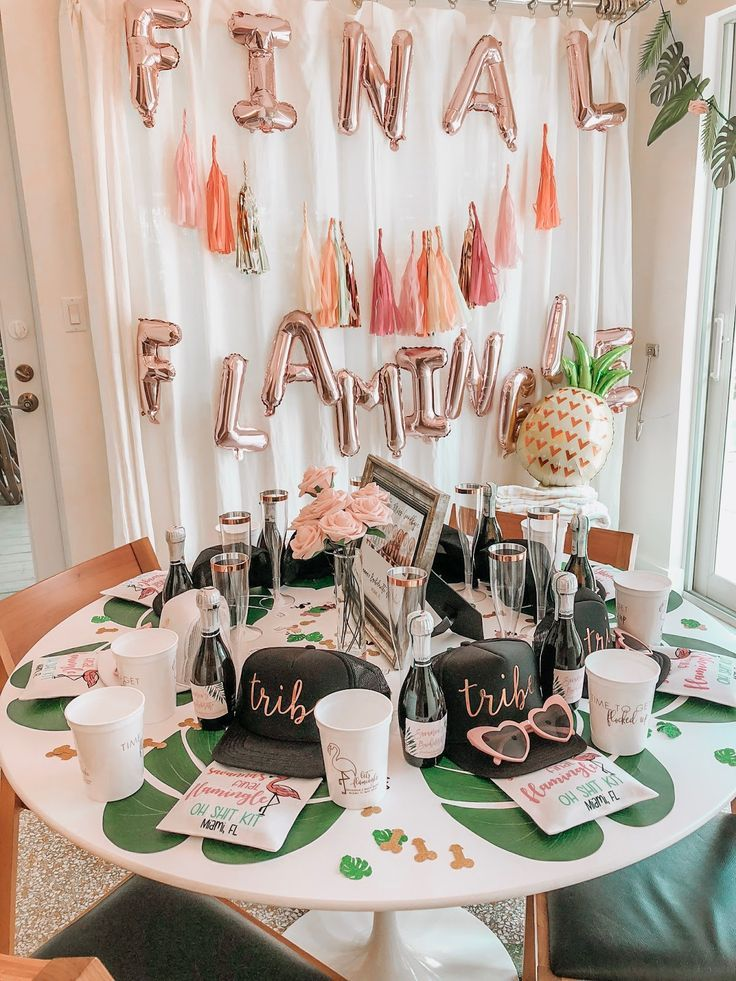 My Miami Bachelorette Party in 2020 Bachelorette party