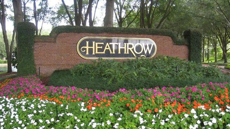 A Toronto real estate investment fund is growing its luxury apartment portfolio with another Central Florida property, this time in Heathrow.