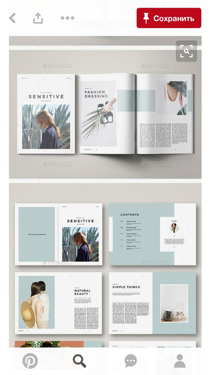 Faded Teal Color Board Is Simply And Effective Board