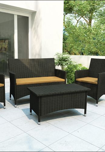 Find a great selection of patio furniture and patio sets on FutureShop.ca!