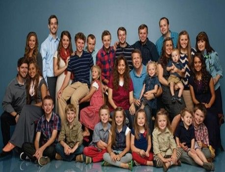 Duggar family update: After the interview – parents, children and grandchildren