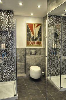 nowoczesna łazienka / modern bathroom