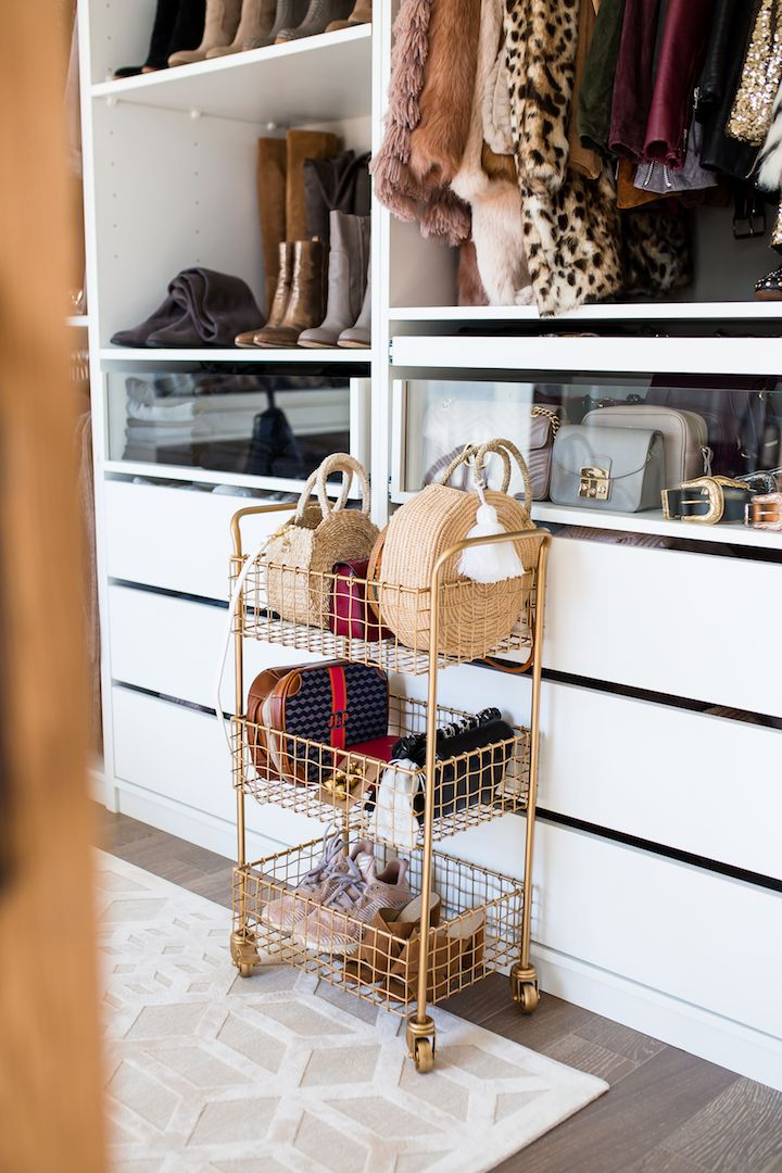 5 Tips For Organizing Your Home