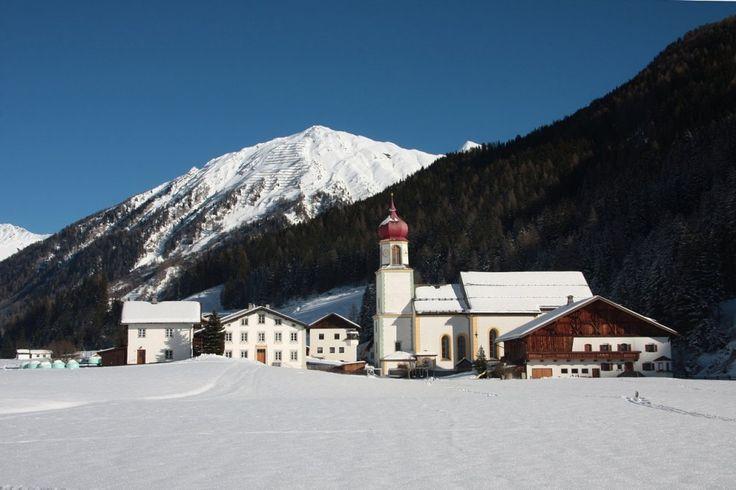 Schmirn (Innsbruck Land) Tirol AUT