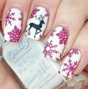 """Christmas (which means """"Christ's Mass"""") is a holiday that is celebrated on December 25. It is a worldwide cultural and commercial phenomenon. … Christians celebrate Christmas Day as the birthday of Jesus of Nazareth, a spiritual leader whose teachings form the basis of their religion. Design your nails in simplest way by copying this nail ideas."""