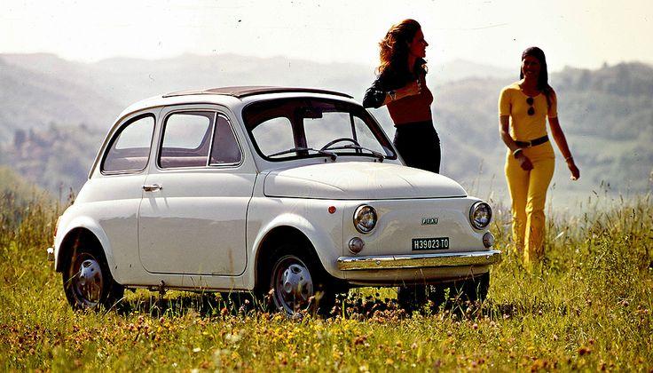 FIAT 500   Car Specs   Octane