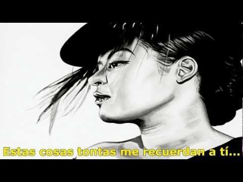 Gloomy sunday - Billie Holiday (subtítulos en español) - YouTube