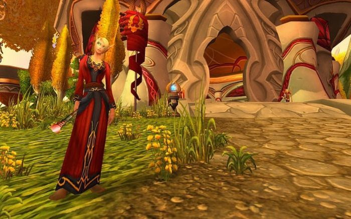 World of Warcraft free download basically involves creating a character and choosing which side you want to play upon. You can then take part in quests