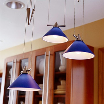 our best kitchen lighting tips pendant lamps and ceilings. Black Bedroom Furniture Sets. Home Design Ideas