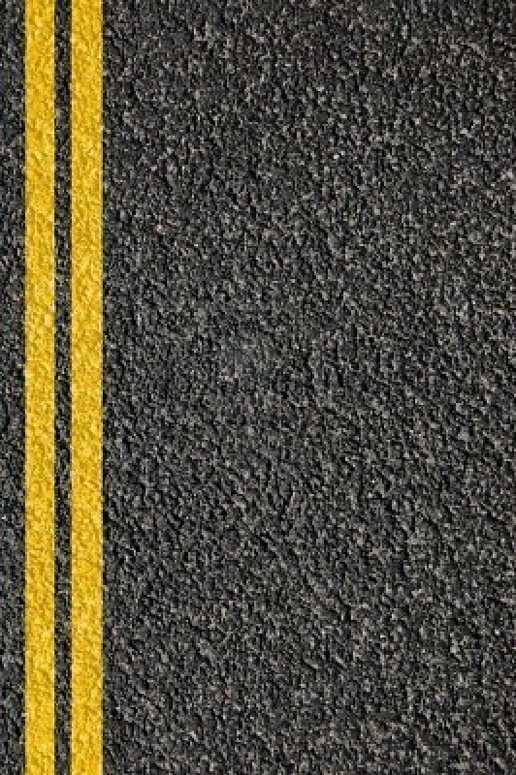 Asphalt texture, The road and Roads on Pinterest