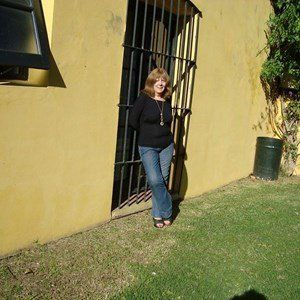 Laine Mosquera from San Isidro, Argentina - WAYN.COM